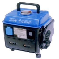 900-Watt Petrol Generator (240-Volt Only)