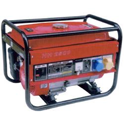 2.0Kw Petrol Generator (Dual Voltage)